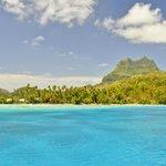 Photo de Cap Lagoon