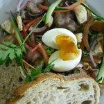 Salade De Kunsthal
