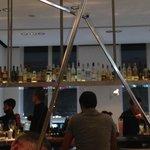 le bar du Momo
