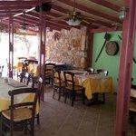 Photo of taverna maria's