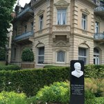Presley House Memorial