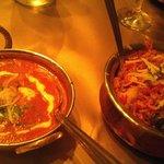 Taj food