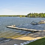 Madden's Resort on Gull Lake, Brainerd MN