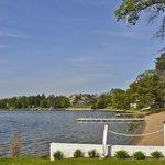 Madden's Resort on Gull Lake, Brainerd MN