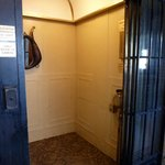 Elevator from 1905