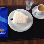 Fotografia de Coffee Shop São Braz - Av. Edson Ramalho