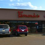 Fernando's of Pearl Mississippi