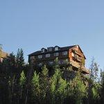 Rempel Lodge