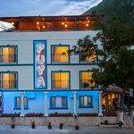 Photo de Hotel Puya