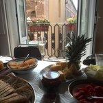 Geweldig ontbijt