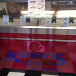 Ashbys Ice Cream Foto