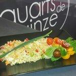 Photo of Quarts de Quinze