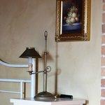 Antico Casale L'Impostino_interior