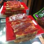Foto de Bar Restaurant La Tasca