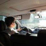 Our driver/guide Catallo - he was excellent!!!