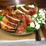 Seasonal Fresh Salads