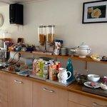 Photo de Hotell Turistgarden