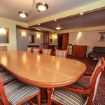 Executive Suite Conference Table
