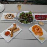 pranzo