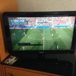 TV n room