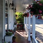 Beautifal Front Porch