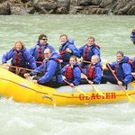 Raft Trip with Guide Jesse