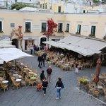 Capri square