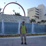 Grand Park Royal Cancun Caribe-2