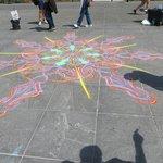 Street Art in Washington Square