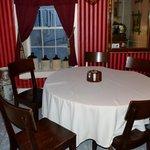 Upstair Poker Room
