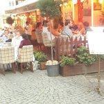 Adora restaurant and hotel
