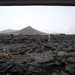 Lava window