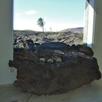 Lava window 2