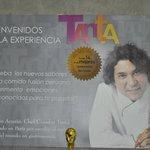 Tanta restaurant peruano