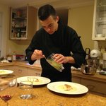 Private Chef Justin
