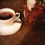 A Russian Caravan Tea, My Fave!