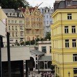 Hotel Ester in Tržiště