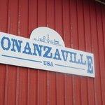 Bonanazaville - historic village, interesting museums, Fargo, North Dakota