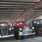 Car and Truck Museum, Bonanzaville, Fargo, ND
