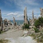 Mono Lake's South Tufa