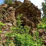 Spearfish Canyon geology