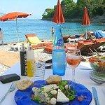 Riviera lunch