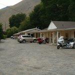 Salmon River Motel