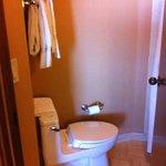 snug toilet