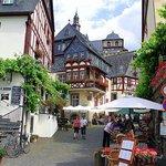 Beilstein, a tiny picturesque village