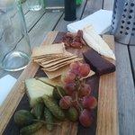 table platter