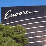 Outside View of Encore