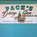 Pace's