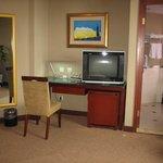 Foto de Xilei Seaview Hotel