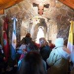 Immaculada Made del Divino Corazon Eucaristico de Jesus